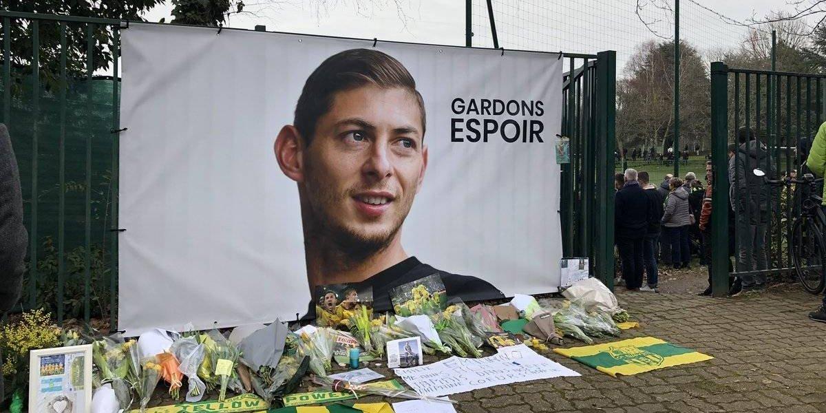 La FIFA ordena al Cardiff pagar seis millones de euros a Nantes por la carta del fallecido Emiliano Sala