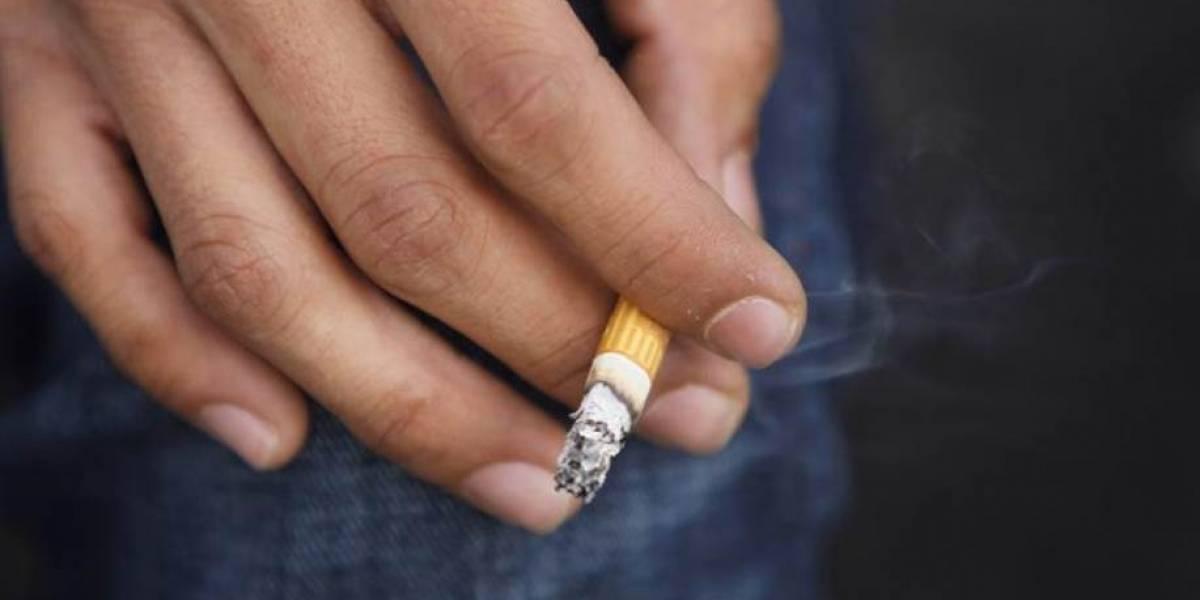 Fumar debilita el sistema inmunológico y causa daños crónicos a los pulmones