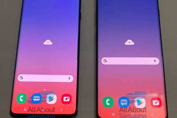 a1585cf6fb8 Se filtra un nuevo color para el Samsung Galaxy S10+ además de la capacidad  de la batería