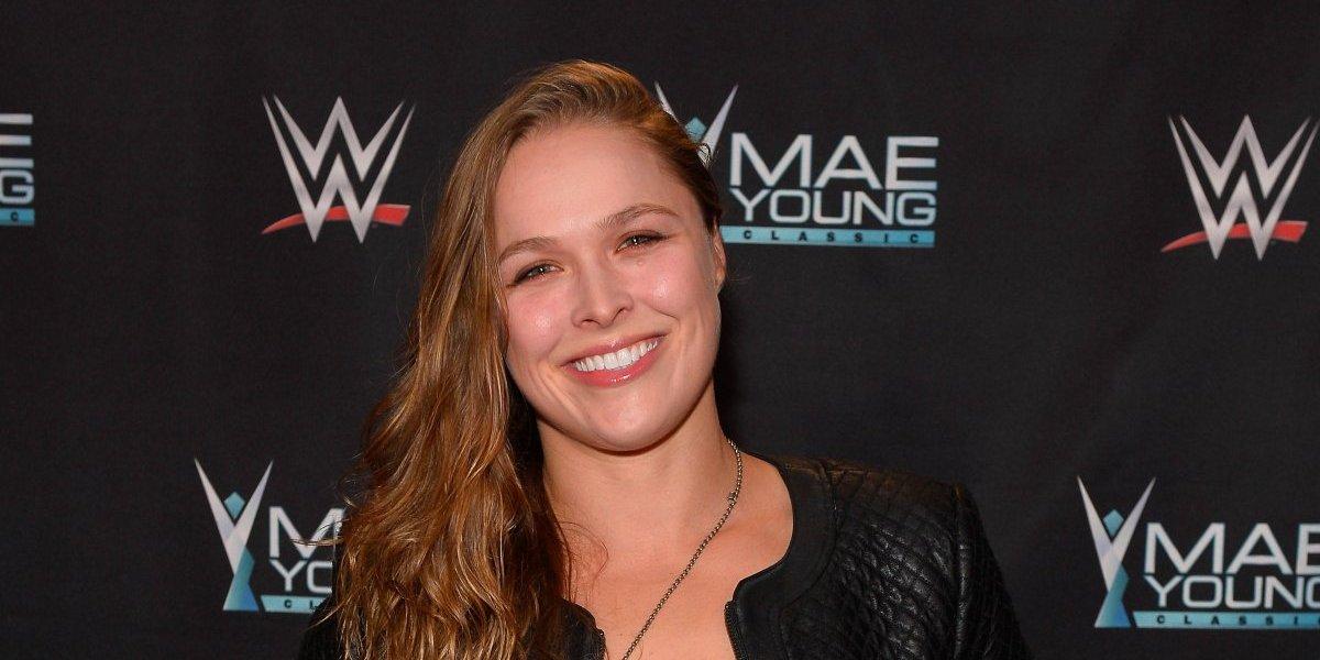 Ronda Rousey dejaría la WWE luego de WrestleMania 35