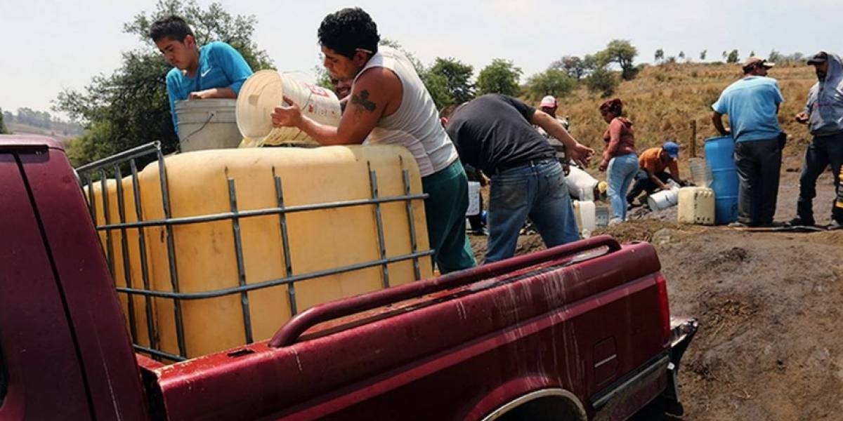 Sube a 558 los detenidos por estrategia contra 'huachicol': Santiago Nieto