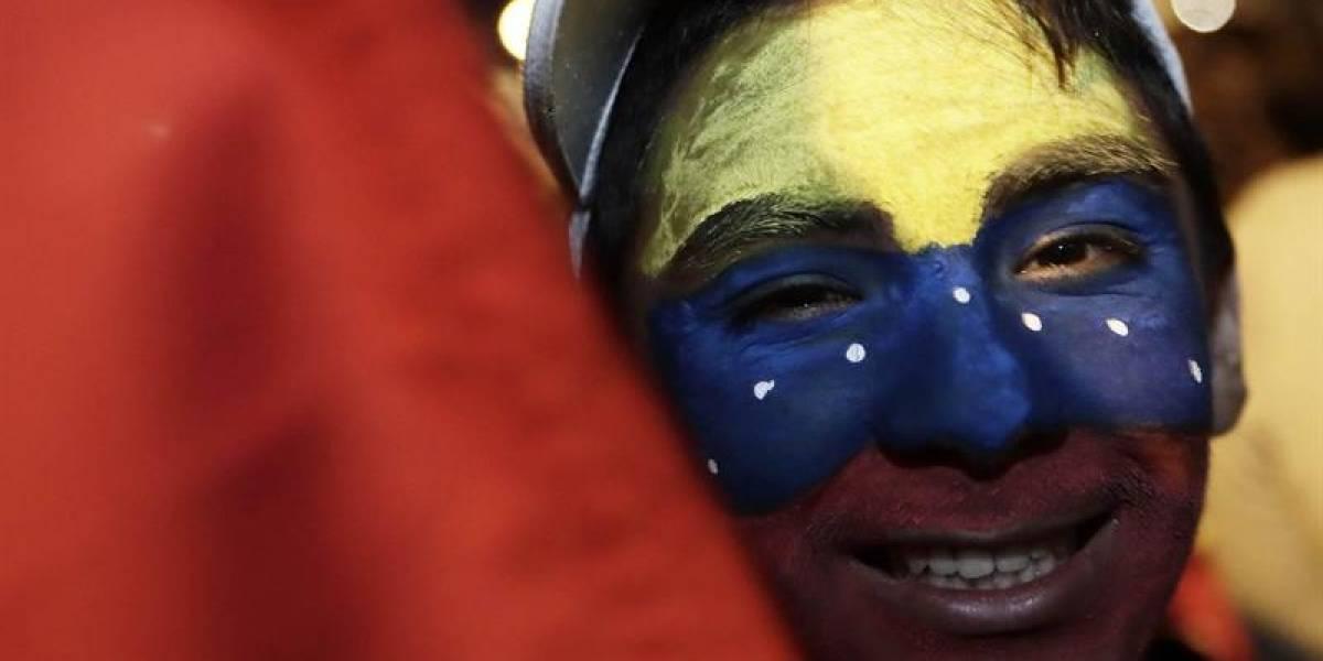 "Autoproclamación de Juan Guaidó: Irán apoya a Venezuela contra ""injerencia"" de EEUU"