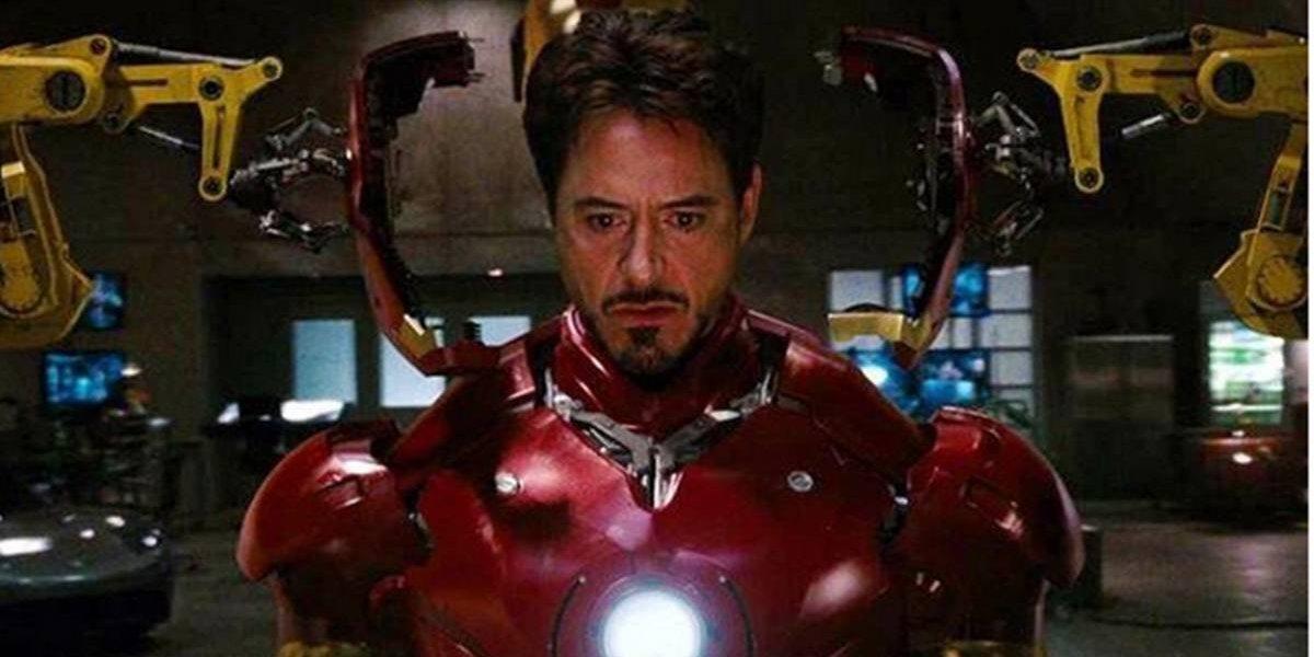 Iron Man reaccionó a nominación de Avengers Infinity War a los Oscar 2019