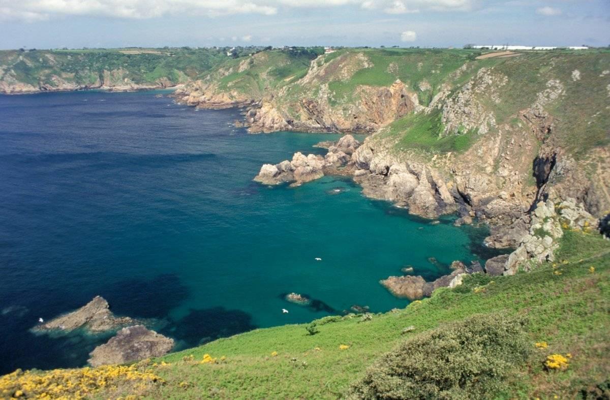 Isla de Guernsey-GettyIamges