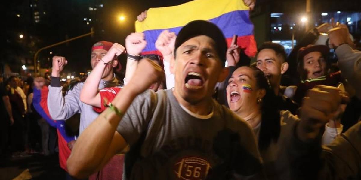 ¿Dónde está Juan Guaidó? La información que han revelado sus fuentes cercanas