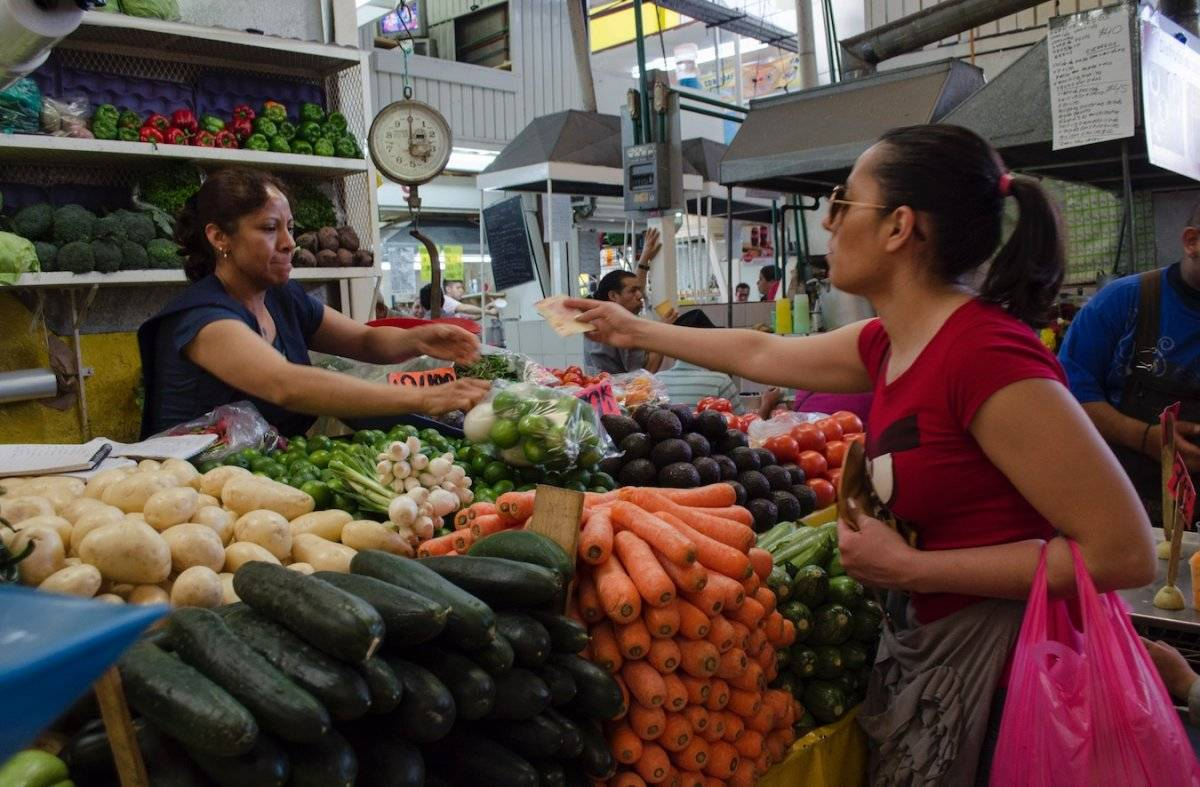Inflación: Chile, cebolla y jitomate llevan índice de precios a 4.52%