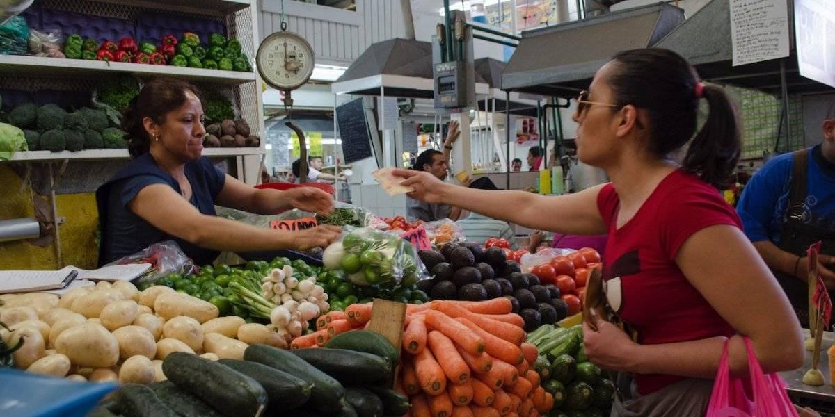 Inseguridad alimentaria alcanza a 25% de los habitantes de la CDMX