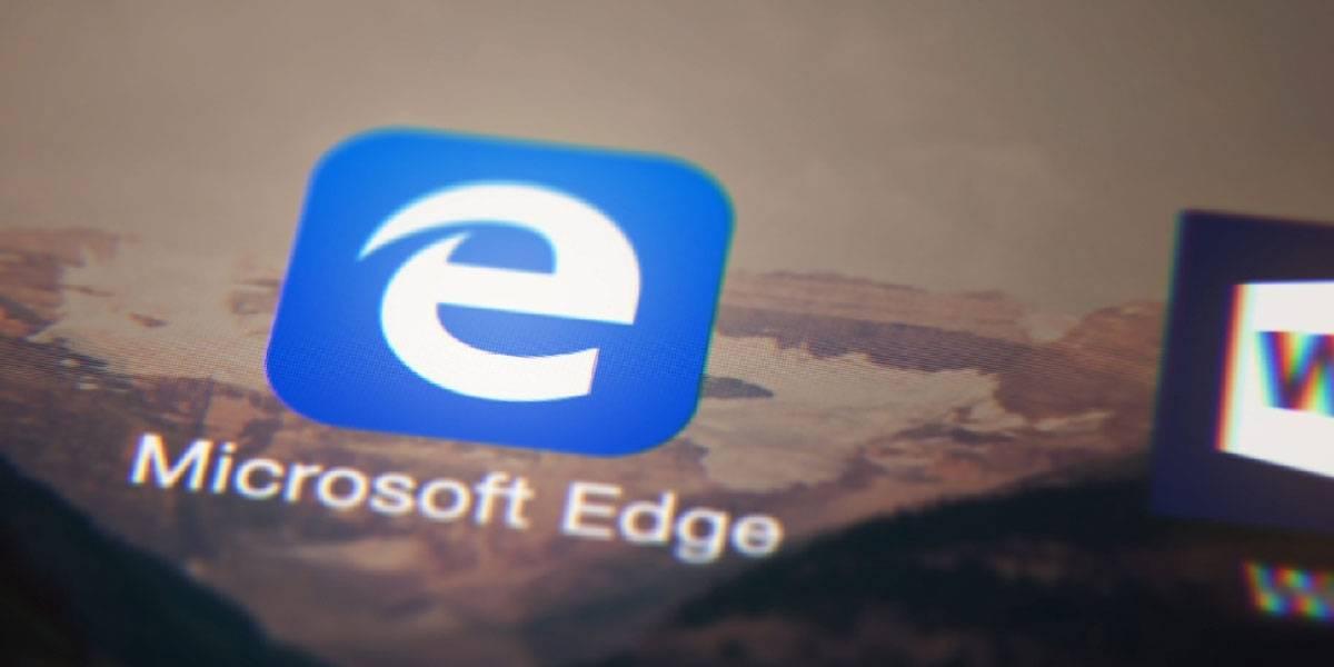 La app de Microsoft Edge ya detecta Fake News