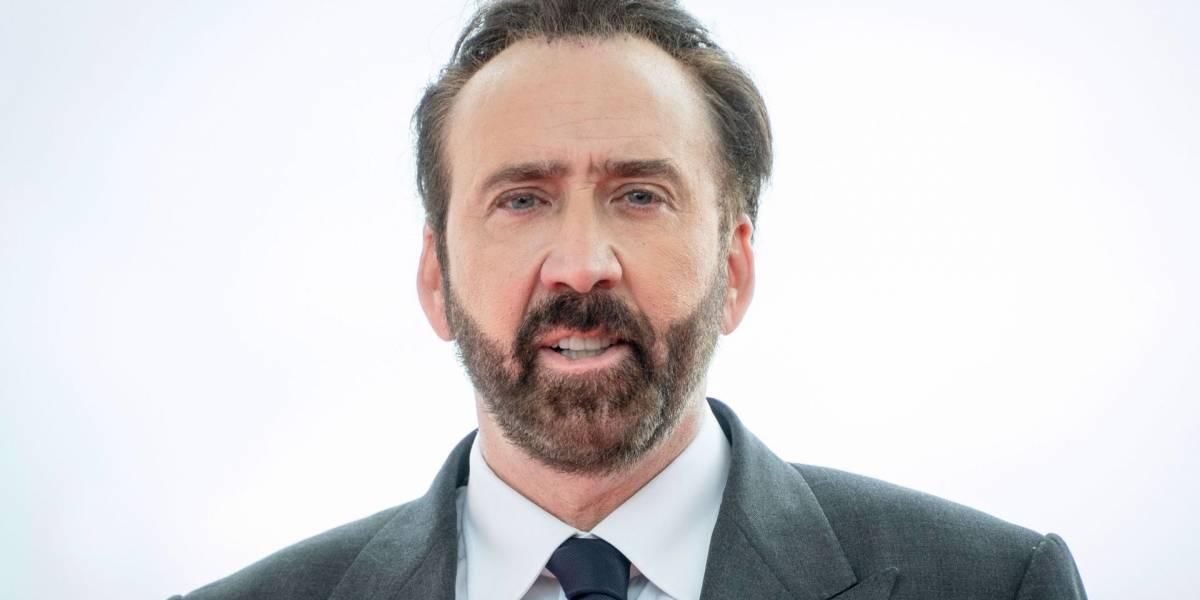 Nicolas Cage protagonizará Color Out of Space de H.P. Lovecraft