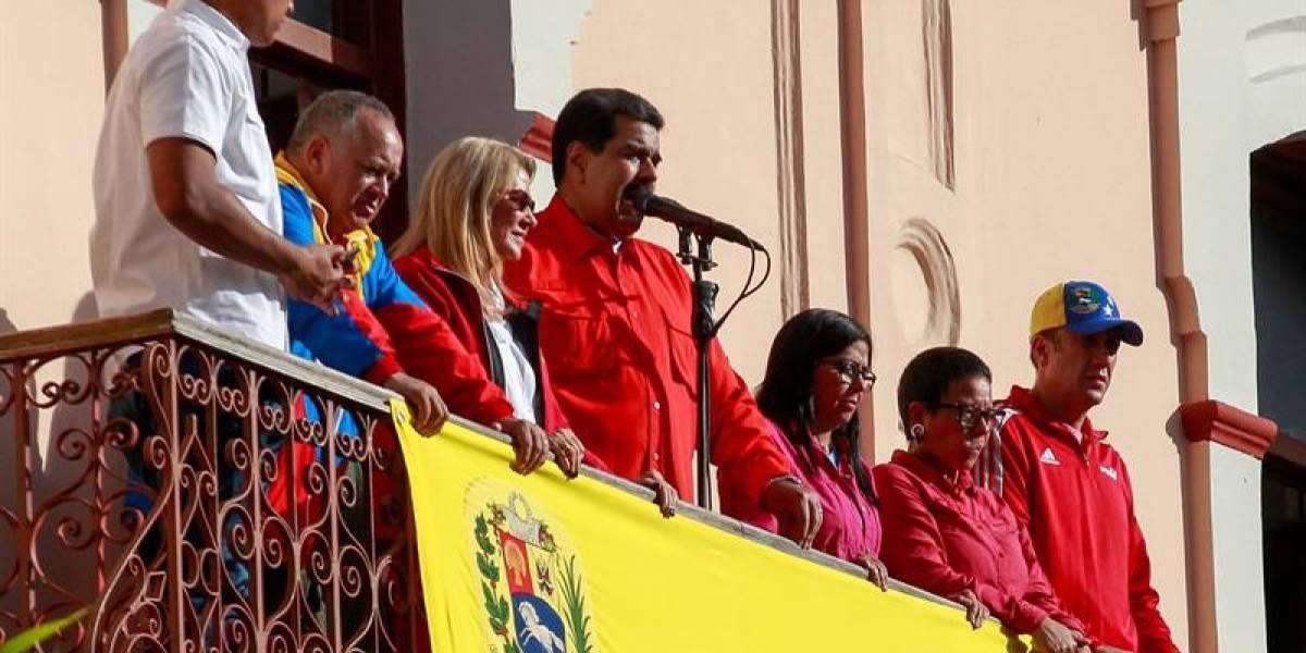 Nicolás Maduro pide que Ecuador devuelva los restos de Antonio José de Sucre