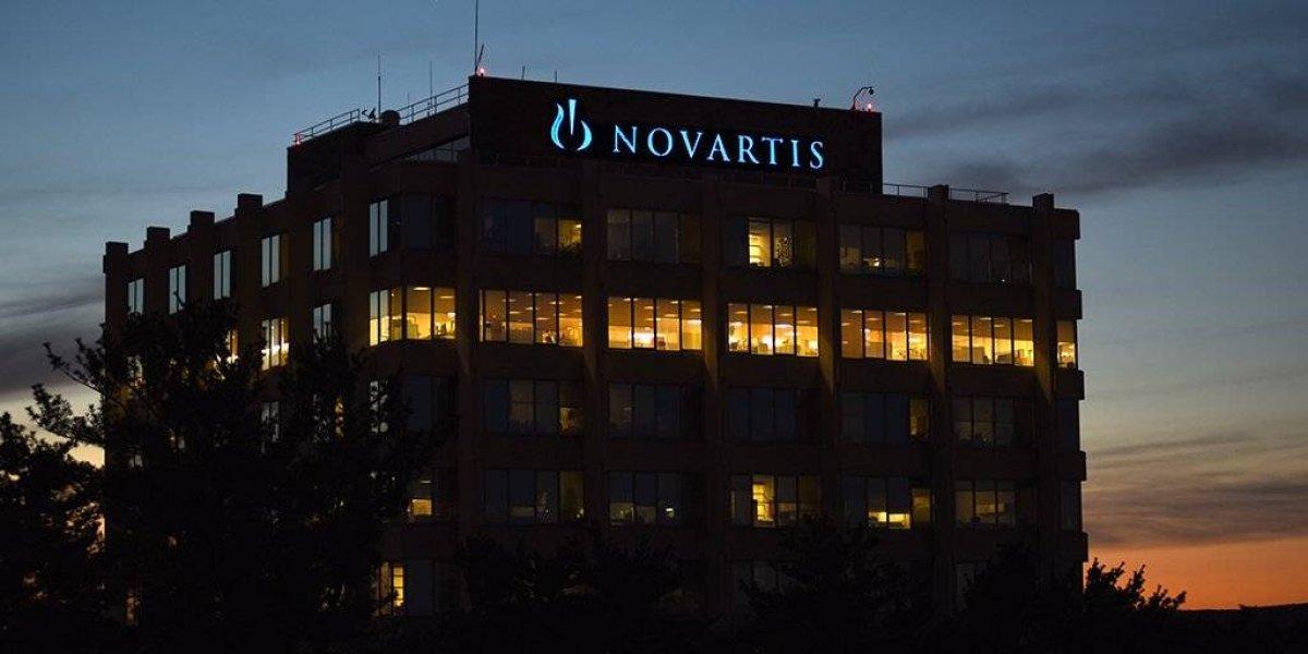 Novartis invertirá 20 millones de dólares en México