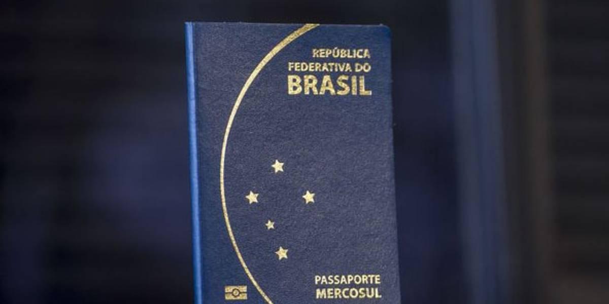 Polícia Federal restringe emissão de passaporte a casos de 'extrema necessidade'