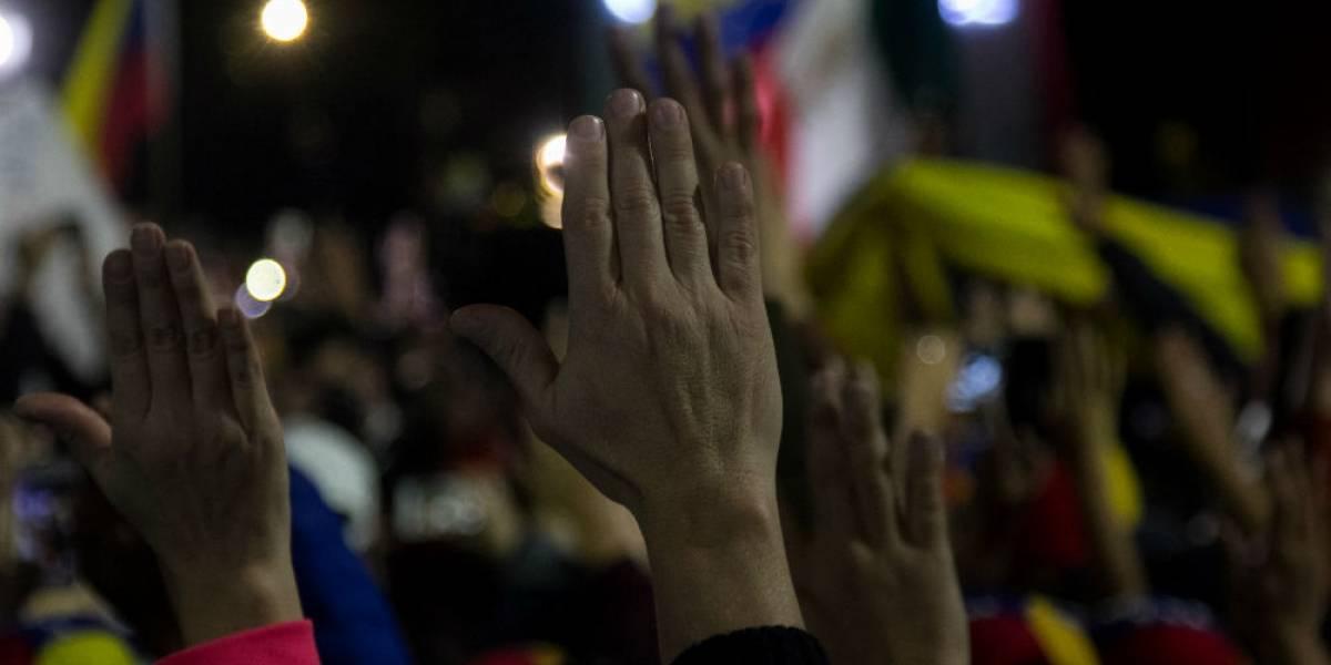 El diálogo para resolver el conflicto venezolano