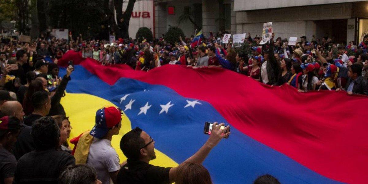 Sensatez y cordura al interior y exterior de Venezuela para resolver el conflicto