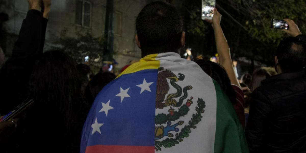 México puede jugar un papel relevante en la crisis de Venezuela