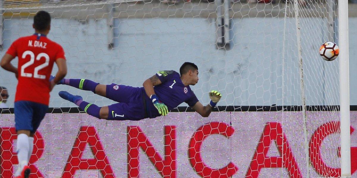 Morales, Sepúlveda y Ureta: Los pilares que le permiten a Chile seguir soñando en el Sudamericano Sub 20
