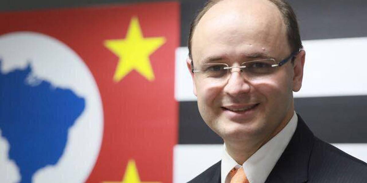 Secretário estadual da Educação garante material escolar até fim de março