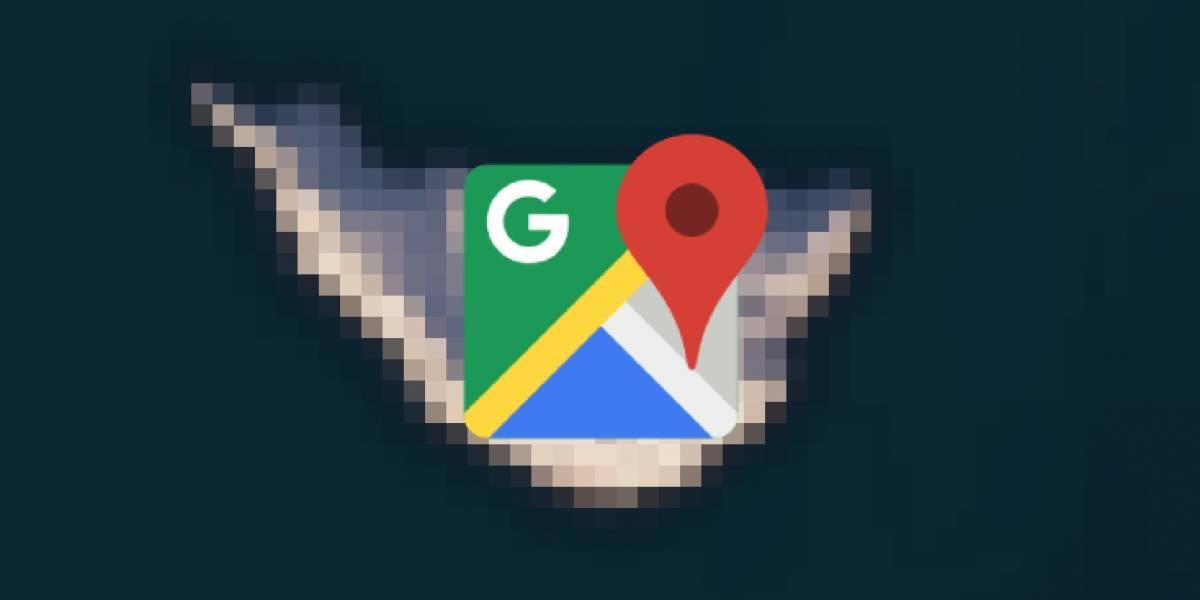 La misteriosa isla rusa que fue censurada por Google Maps