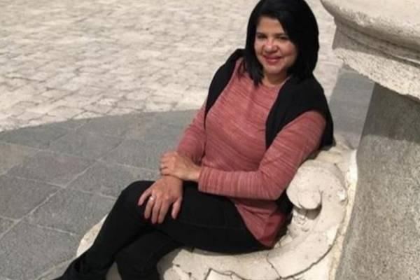 Marisol Rosado Carmona