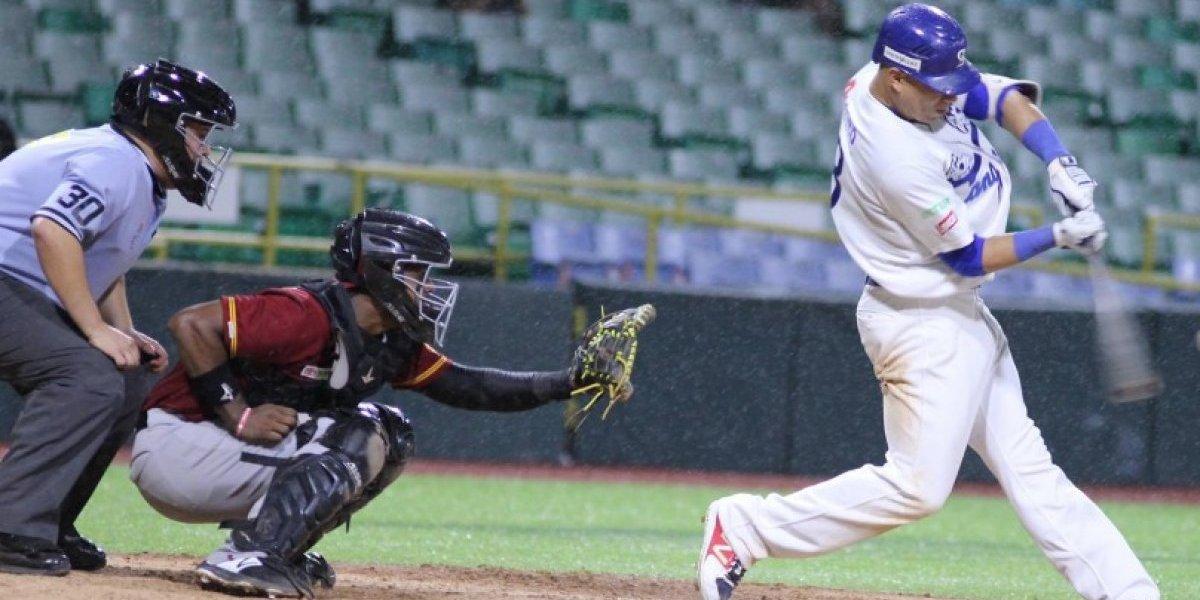 Santurce vuelve a vencer a los Indios