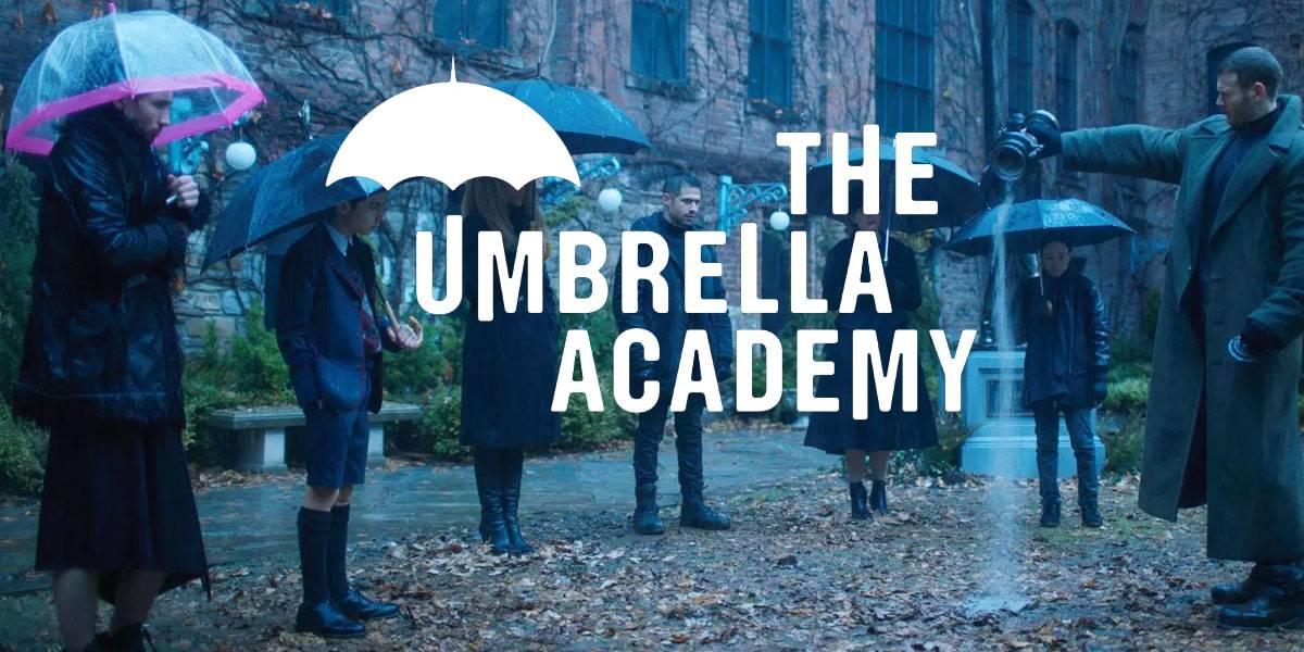Netflix muestra el primer tráiler de The Umbrella Academy y luce como X-Men