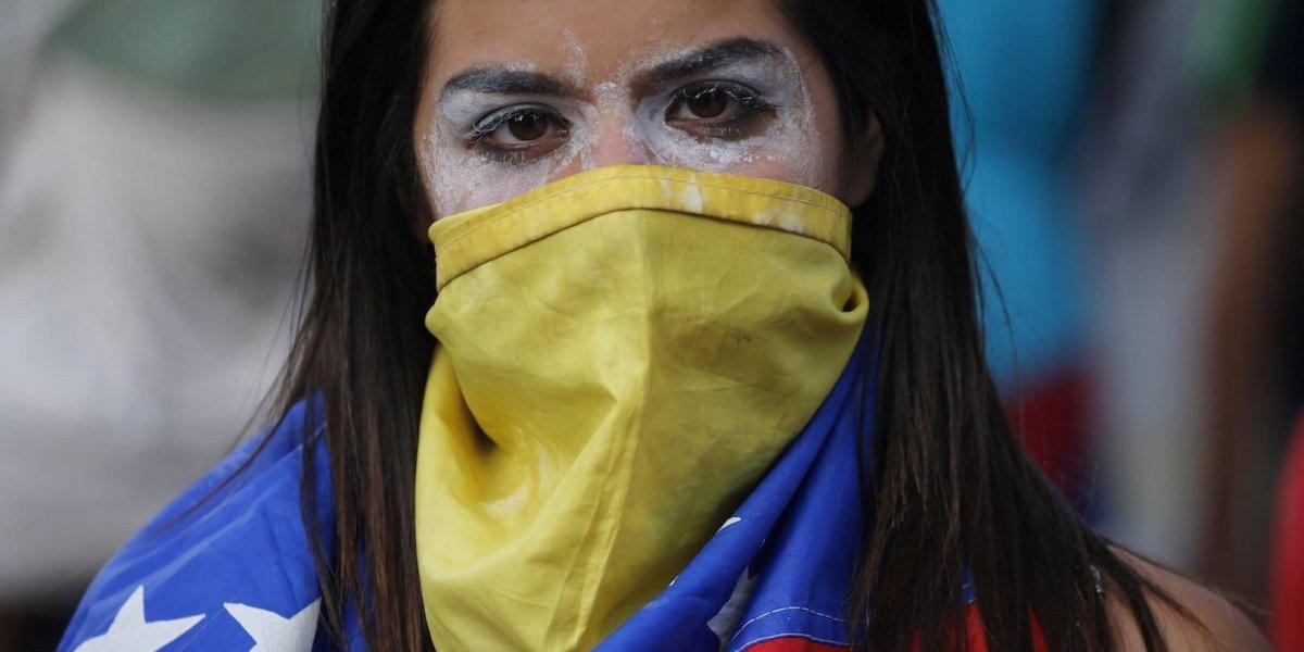 Recuento de la crisis en Venezuela