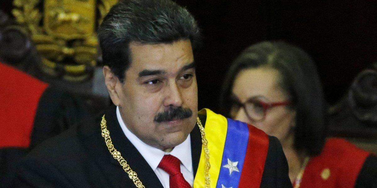 Mediación al conflicto en Venezuela sin darle oxígeno al régimen de Maduro