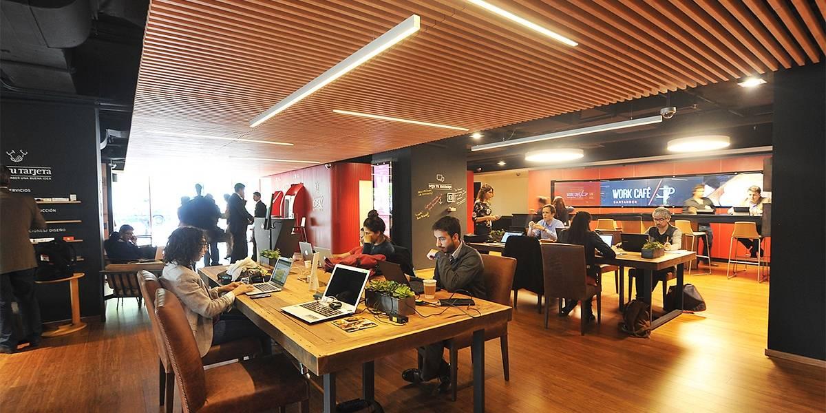 Coworks: la evolución del espacio de trabajo