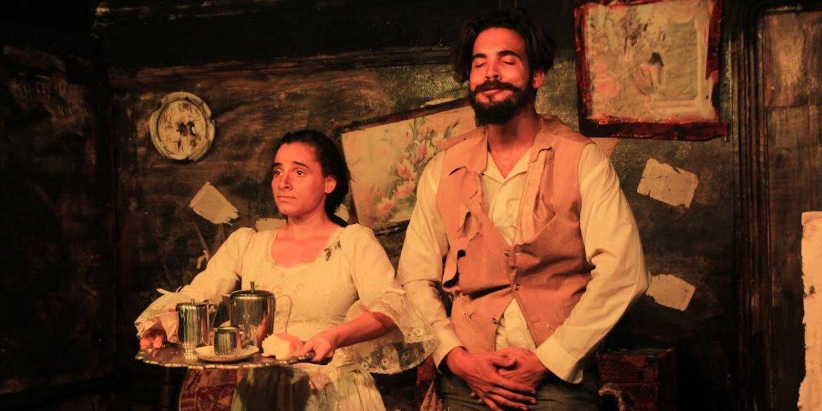 Ocho días de teatro dedicados a la dramaturgia de LA