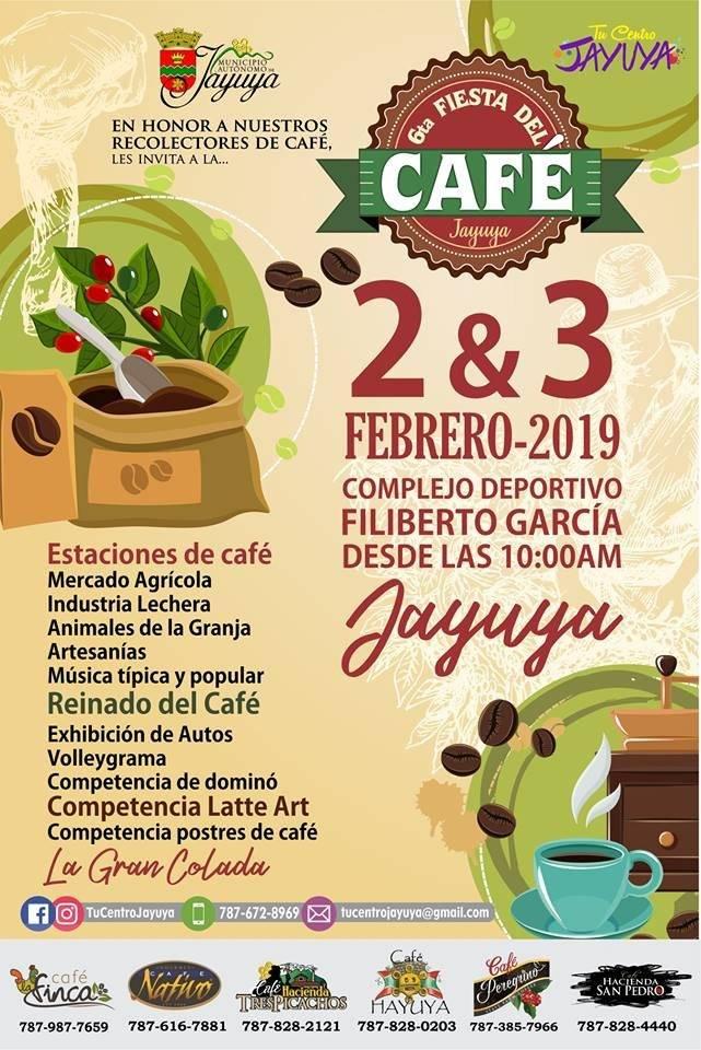 cafe jayuya