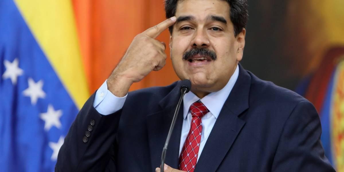 El Gobierno español resta importancia a los reproches de Maduro a Sánchez