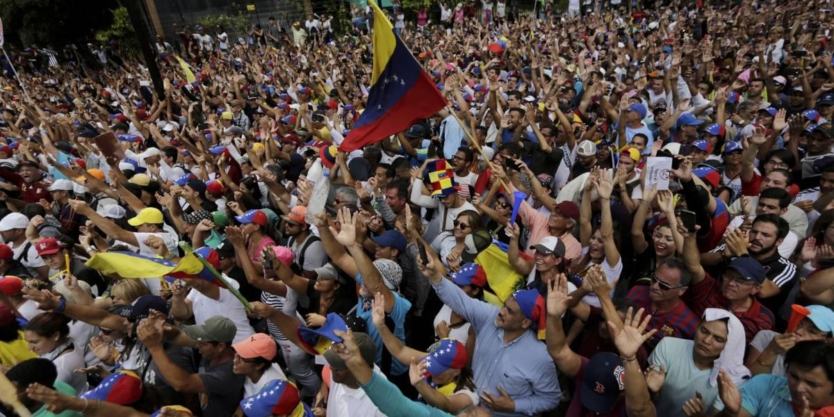 """""""El Gobierno nunca va a dar su brazo a torcer"""": presidente de la Conferencia Episcopal de Venezuela indica que el diálogo """"aquí es imposible"""""""