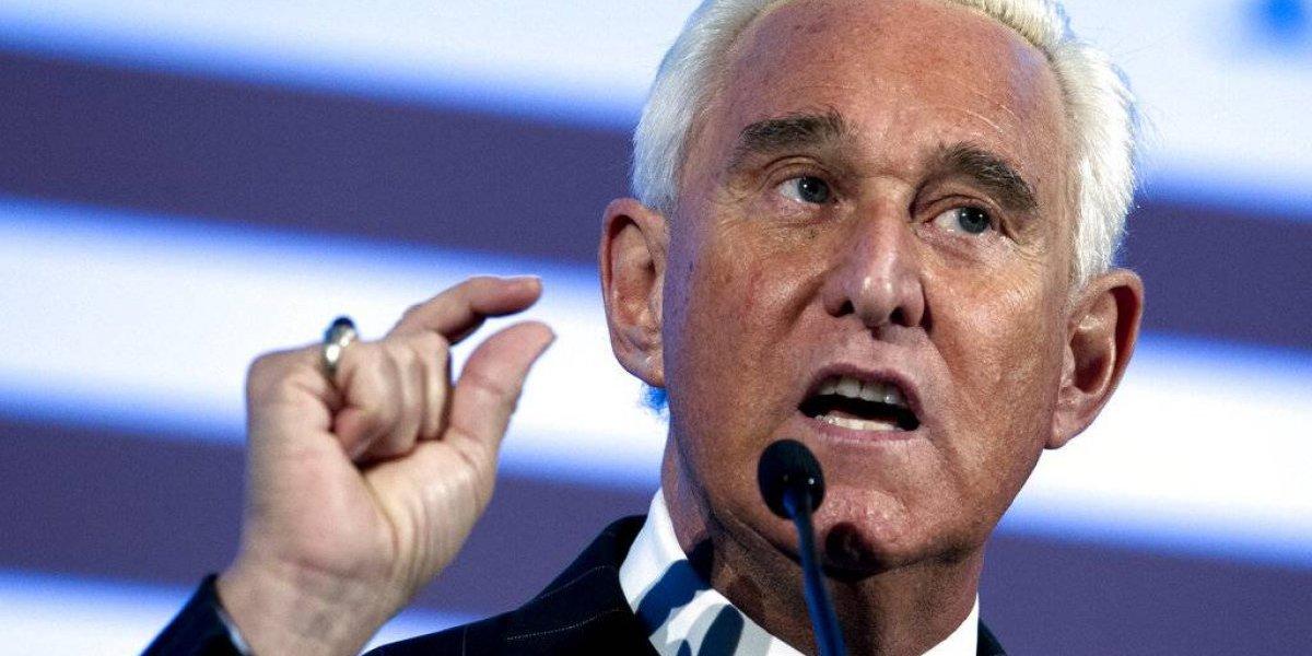 Arrestan a colaborador de Donald Trump en Florida