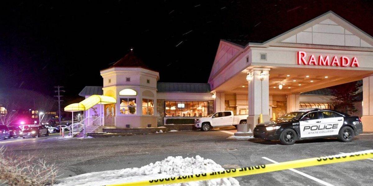 Hombre mata a dos en Pensilvania y luego se suicida