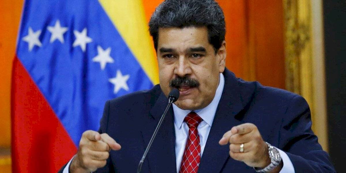 Maduro compara a Piñera con Pinochet por respuesta a protestas en Chile