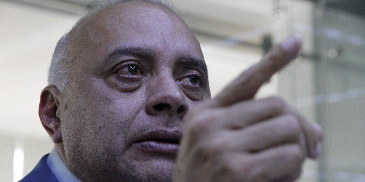 Galo Lara sí podrá ser candidato por la prefectura de Los Rios