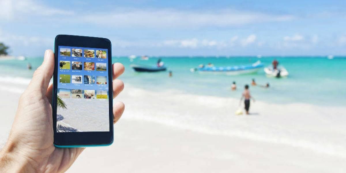 ¿Cotizar pasajes o buscar un mapa para recorrer el destino? Nueve aplicaciones que pueden facilitar tu viaje