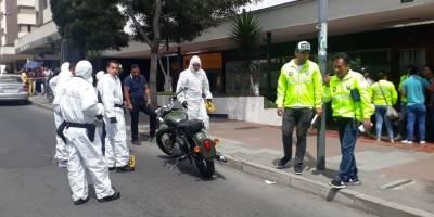 Matan al esposo de la asambleísta Rina Campain en Quito