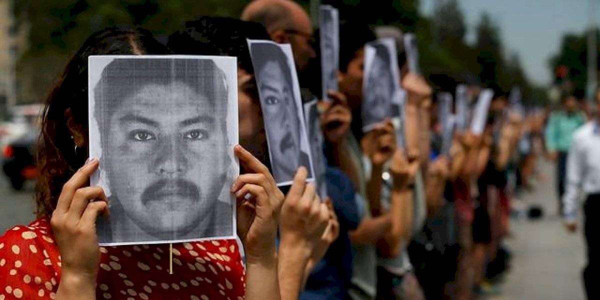Velatones, marchas y concentraciones: la serie de actividades en Chile y el mundo a un año del asesinato de Camilo Catrillanca