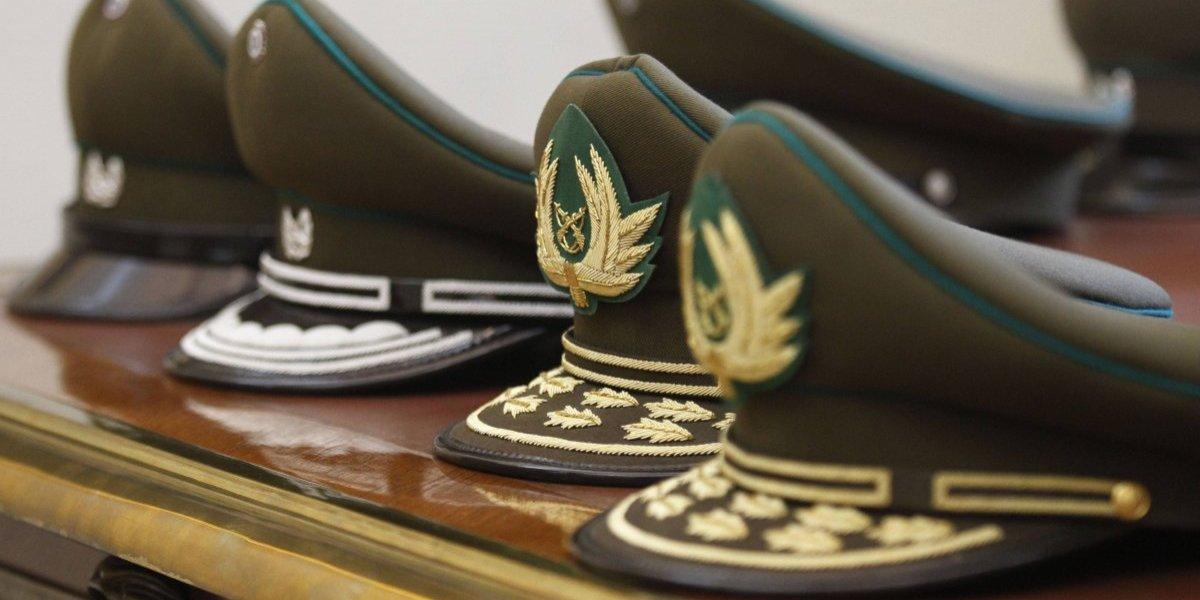 Comienza preparación del juicio por megafraude de $28.348 millones en Carabineros