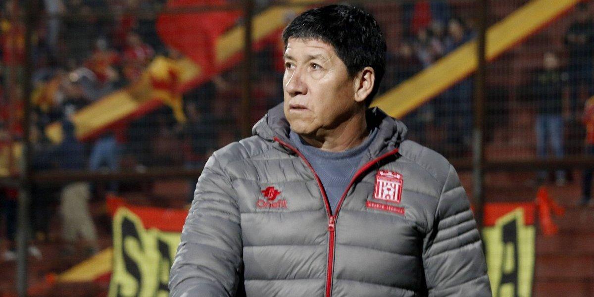 El Pillo Vera deja Curicó a tres semanas de empezar el Campeonato para partir a Grecia