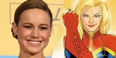 Geneva Robertson-Dworet, guionista de Capitana Marvel