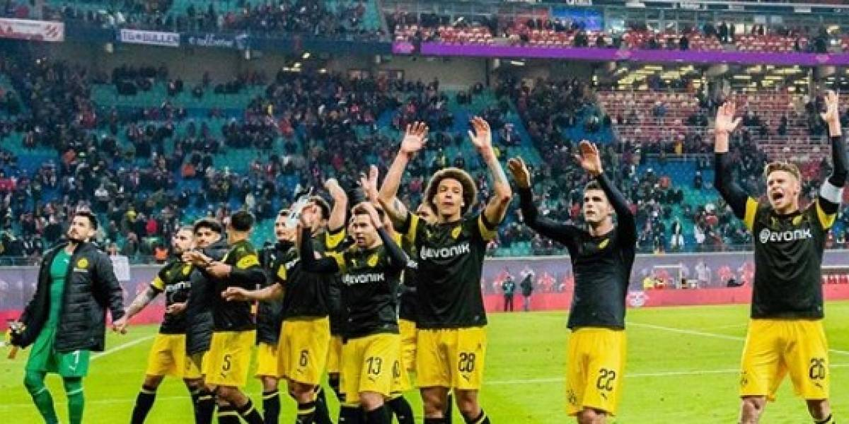 Campeonato Alemão: onde assistir ao vivo online o jogo Borussia Dortmund x Hannover