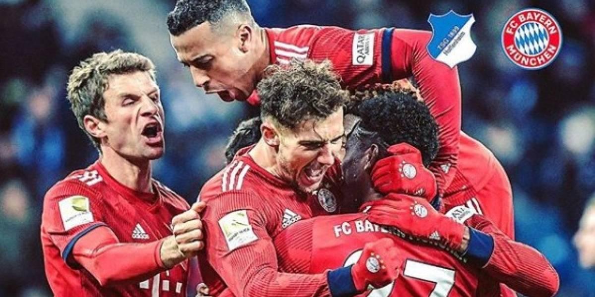 Campeonato Alemão: onde assistir ao vivo online o jogo Bayern Munique x Stuttgart