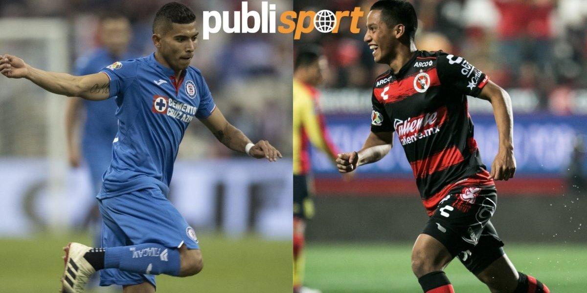 Cruz Azul vs Tijuana, ¿Dónde y a qué hora ver el partido?