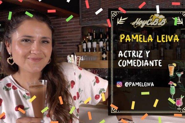 HoyCBB con Pamela Leiva, humorista chilena