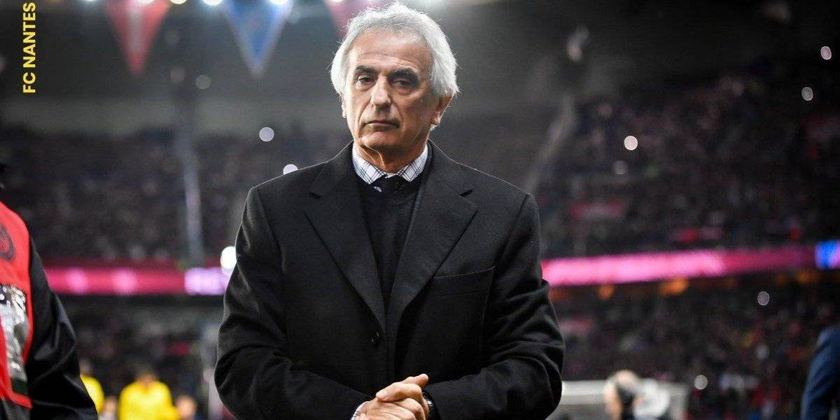 """El técnico del Nantes es categórico y considera """"inaceptable"""" que no se siga buscando a Sala"""
