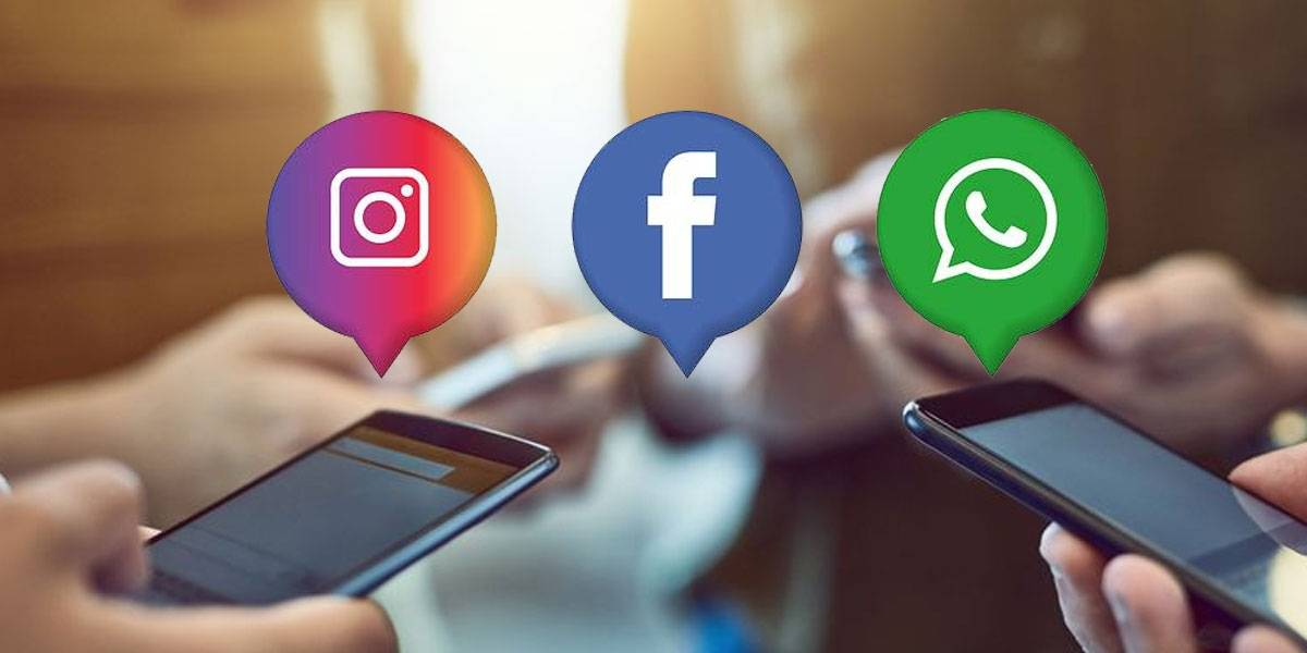 Facebook permitirá mensajes cruzados entre Messenger, Instagram y WhatsApp