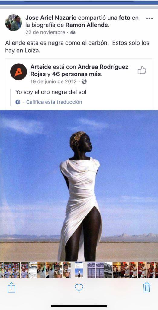 PNP exige explicaciones ante alegados comentarios racistas del Secretario General del PPD en contra de los residentes de Loíza