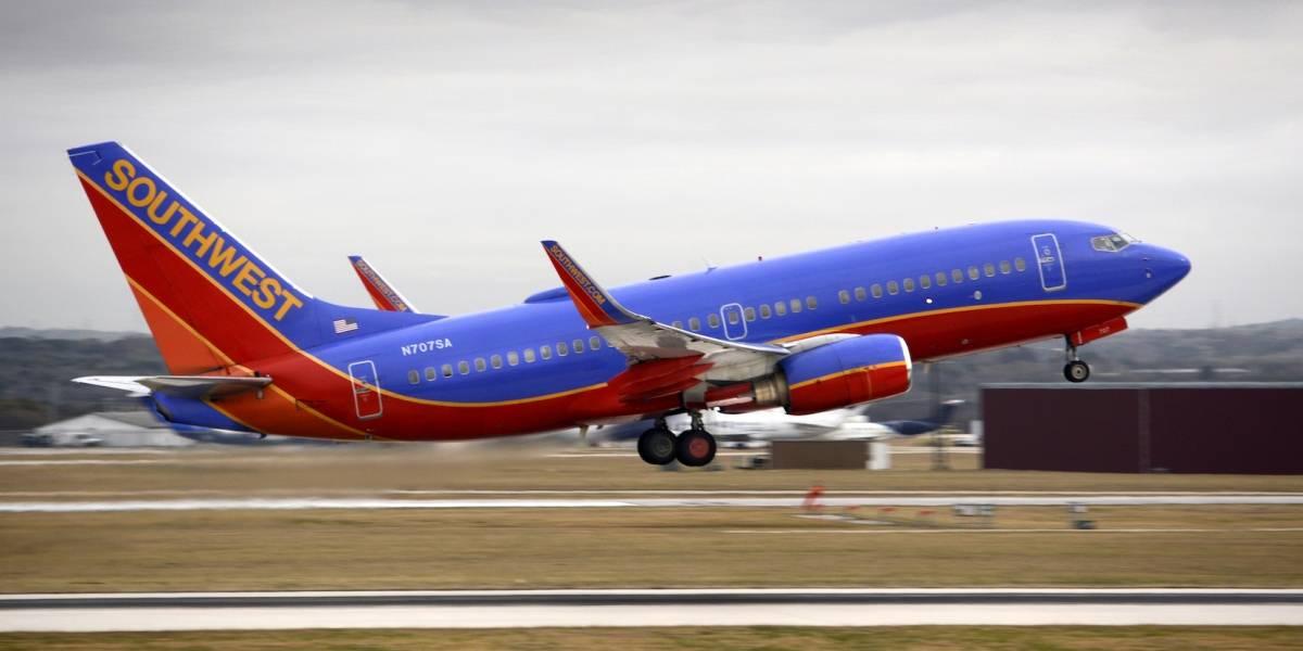 Llega a su fin vuelo directo entre CDMX y Houston